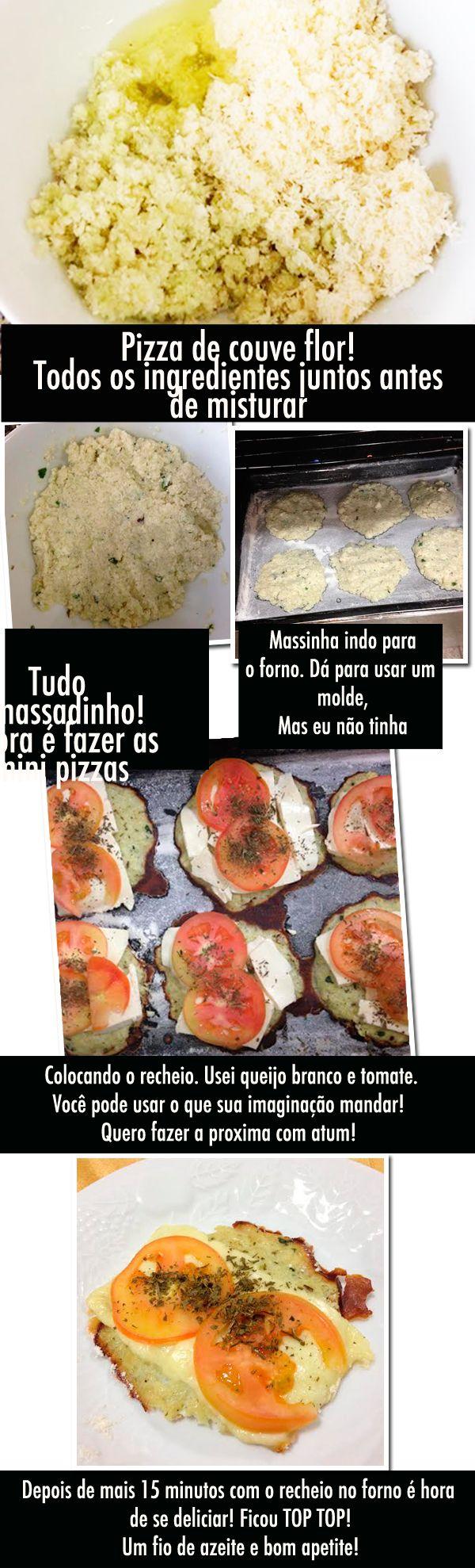 Quem ama uma pizza no domingo levanta a mão O/OMG, depois que vim morar em São Paulo, pizza é quase tradição religiosa. Não dá para viver sem. Não dá também para comer pizza e fazer dieta. As duas…