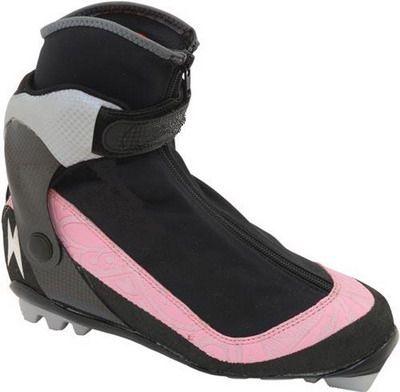 Лыжная обувь женская - лыжный спорт