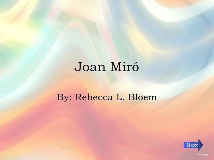 interactive-power-piont-joan-mir by bloemr via Slideshare
