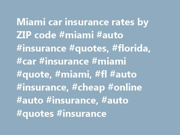 Infinity car insurance in miami fl 11