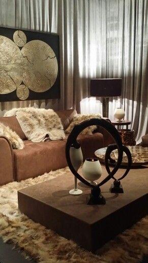Luxury Abounds At Smania At #salonedelmobile #blogtourmilan