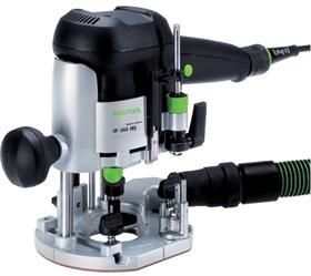 Festool Oberfräse OF 1010 OF 1010 EBQ-Plus 574335