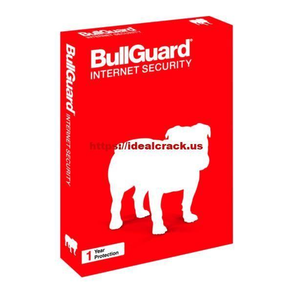 BullGuard Antivirus 2019 Crack+Patch+License Key [ Updated