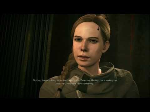 Deus Ex Mankind Divided Ep. 22: Investigating A Crime Scene