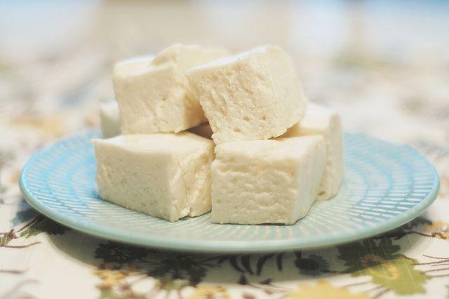 Finally a Vegan Marshmellows recipe I can actually make!
