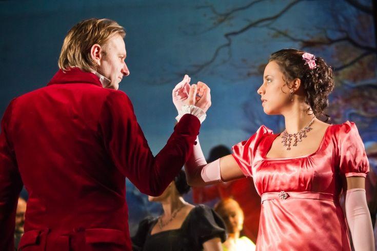 Értelem és érzelem - Valló Péter - Veszprémi Petőfi Színház (Jane Austen: Sense and Sensibility)