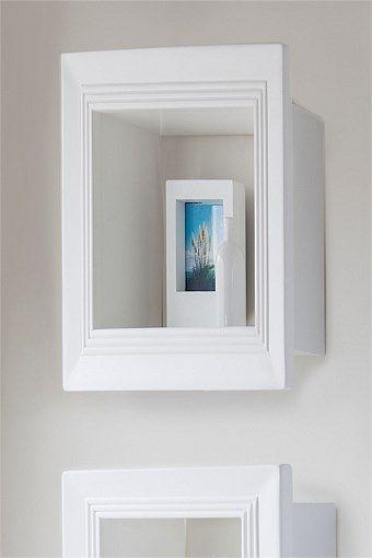Furniture Collection - Luke Shelf