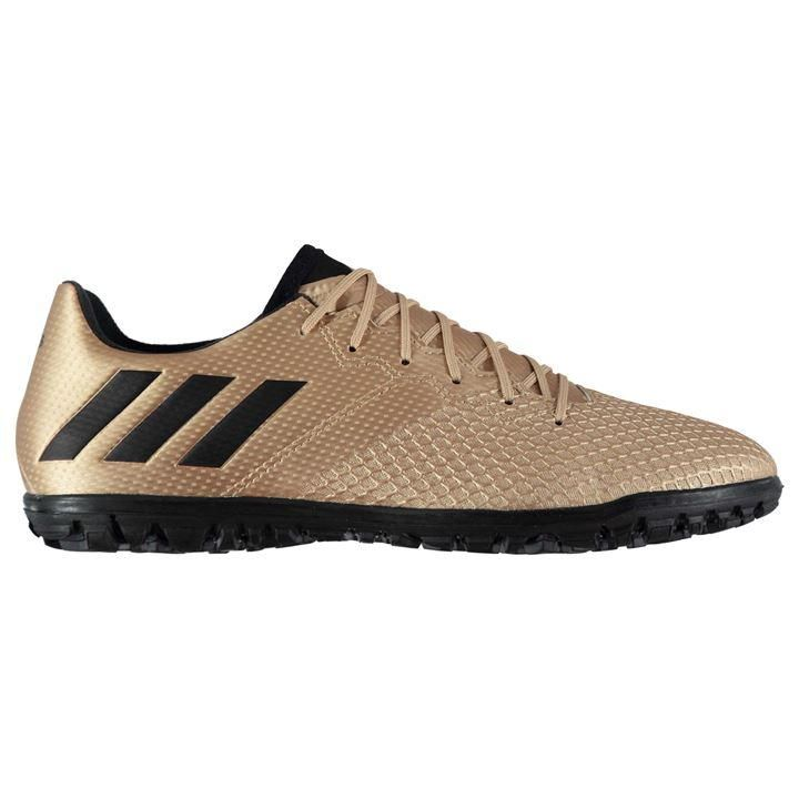 adidas   adidas Messi 16.3 Junior Astro Turf Trainers    Astro Turf Football Boots