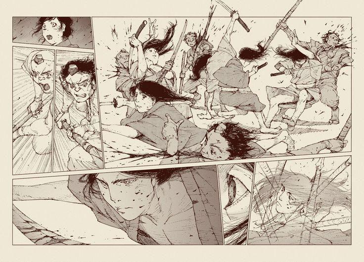 宮川輝 #illustration #illust #art #イラスト #絵 #画 #manga #drawing twitter.com/018telme
