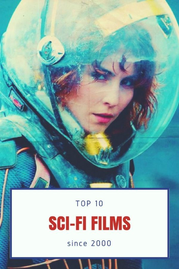 Top 10 Sci-fi Films Since 2000. See the list at http://www.celluloiddiaries.com/2017/09/top-10-sci-fi-films-since-2000.html (Prometheus, Alien: Covenant, Safety Not Guaranteed, Rise of the Planet of the Apes, Snowpiercer, District 9, etc). Compiled by the