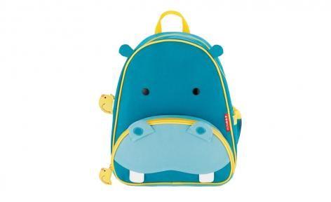 Hippo Zoo Little Kids Backpack by Skip Hop