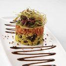 Citrus-scented Quinoa and California Raisin Salad   Recipe
