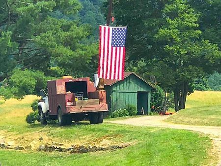 July 4 U.S.A. Photo by CARL KRUSE — National Geographic Your Shot