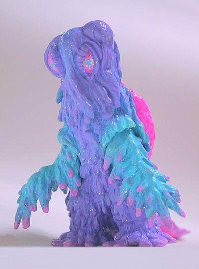 The Smog Monster from Godzilla TOHO