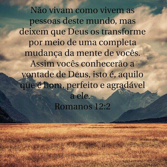 Transformação de Deus