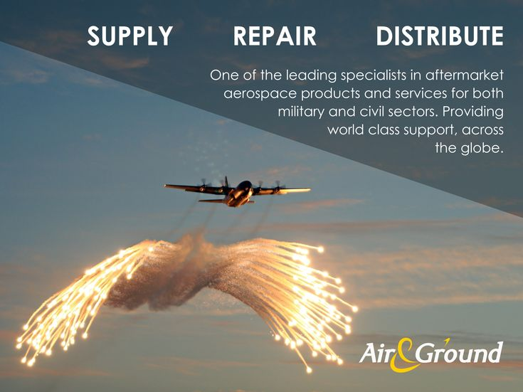 As aftermarket parts, repair and logistics specialists for the C-130, Air & Ground's efficient and reliable service solutions are endless. Discover the possibilities with Air & Ground.
