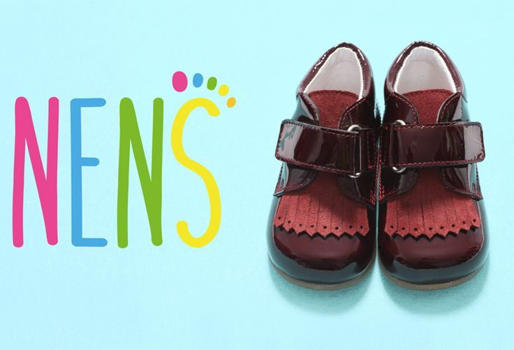 NENS FRINGED BOOTIES AW17-18 At NENS you'll find a wide variety of booties from size 19 to 41.