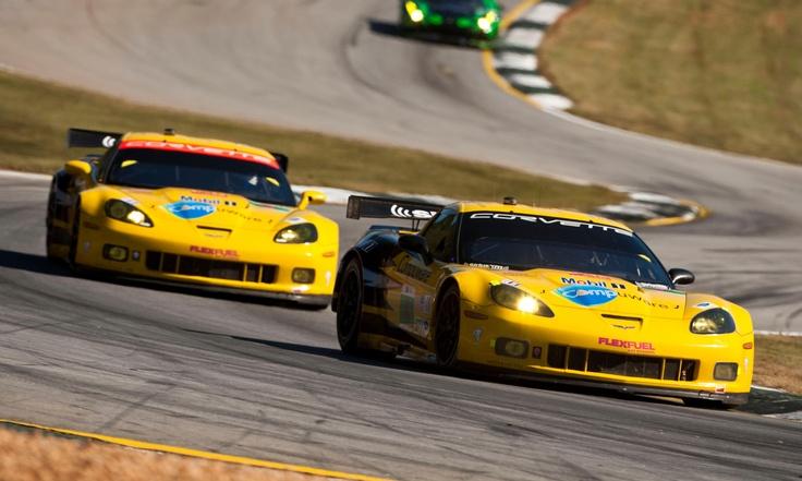 Corvette Lemans 2012 - Bing Images