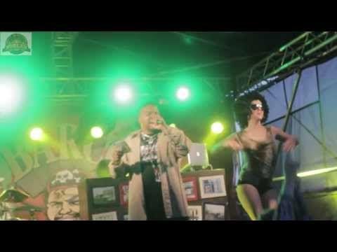 Norlan El Misionario Live @ Pori Barco Jazz Carnival 12.7.2013