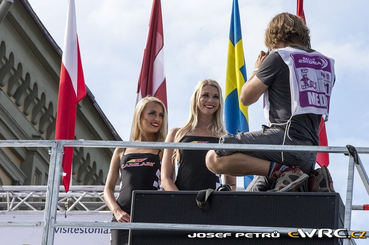 auto24 Rally Estonia 2016