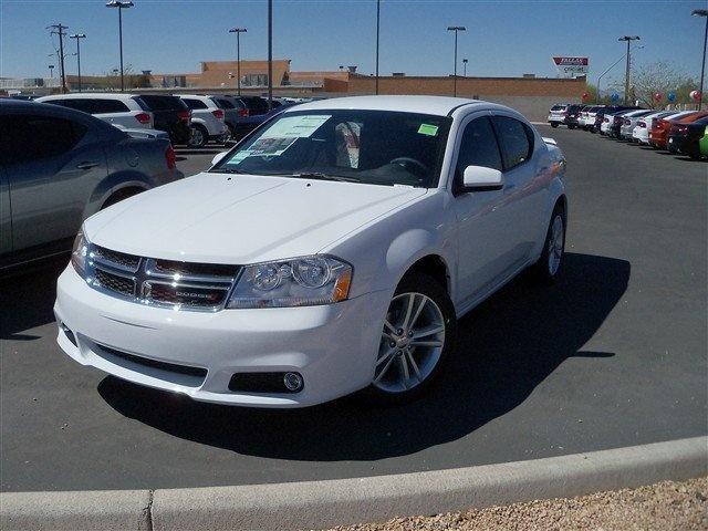 42 best Dodge Avengers  images on Pinterest  Dodge avenger