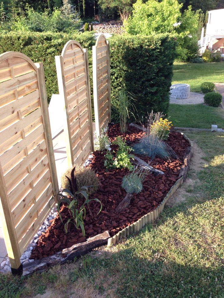 1000 ideas about panneau bois exterieur on pinterest for Panneau bois exterieur jardin