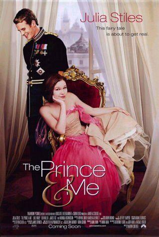The Prince and Me: Film, Movies Books, Movies Tv, Julia Stiles, Prince, Favorite Movies, Fav Movies, Movies I Ve, Movies 3