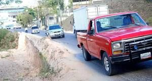 Restringirán paso de vehículos de carga por carretera Carrizal-San Diego - El Nacional.com #757LiveVE