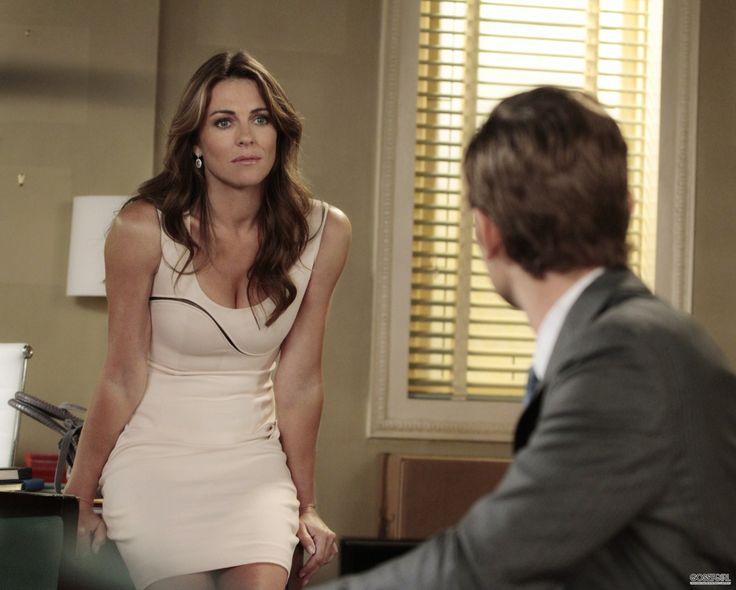 Gossip Girl Season 5. Diana Payne, Nate Archibald.