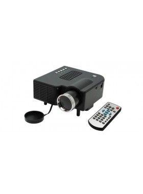 Mini Led HD Projector, με HDMI Θύρα A-Z308-00B