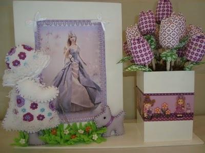 porta retrato.Room, Ems Tissue, De Bebê, Porta Retratos, Fabric Color Pink, Baby Stuff