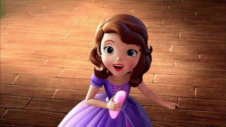 Sofia The First Forever Royal Disney Jr Sofia The