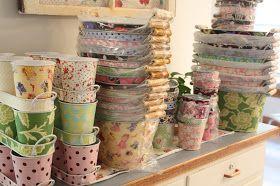 amy j. delightful blog: Arts & Crafts Fair 2009