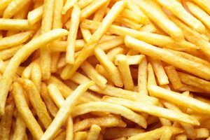 Fries with that? Today it's a YES! Celebrate National Julienne Fries Day and have a great weekend Foodies! #nationaljuliennefriesday #foodielife