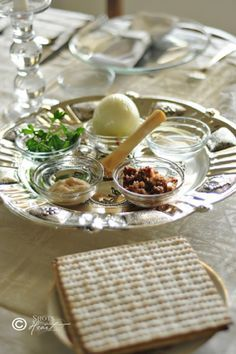Passover & the Feast of Unleavened Bread
