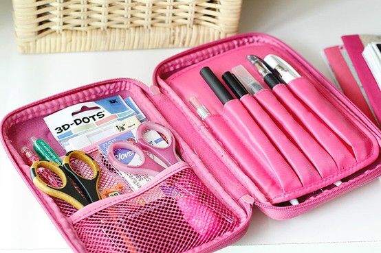 Cool pencil case never heard of it smiggle pencil case?..great for traveling art supplies..