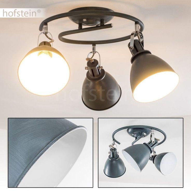 LED Flur Strahler Wohn Schlaf Zimmer Raum Beleuchtung drehbare Decken Lampen