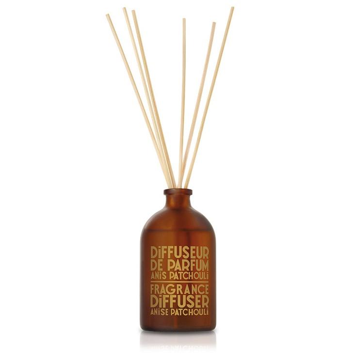 Compagnie de Provence Version Originale Anise Patchouli Fragrance Diffuser