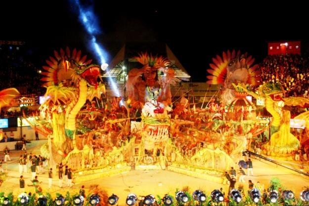 Festival de Parintins (Parintins)-Amazonas-Brasil