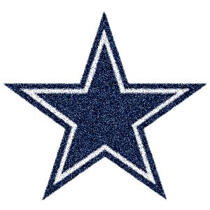 Dallas Cowboy Star