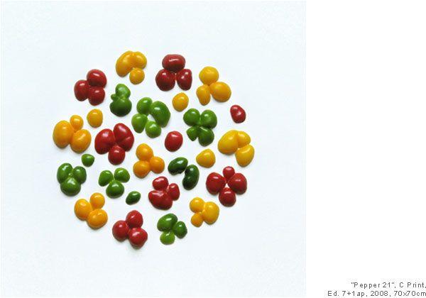 Pepper   Sakir Gökçebag