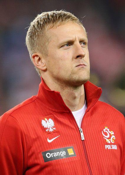 Kamil Glik  (Poland)