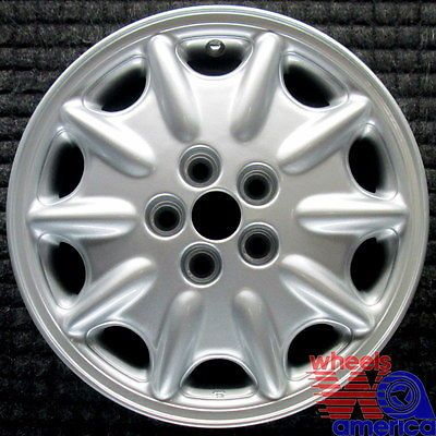 "Chrysler Cirrus 1995-2000 15"" Factory OEM Wheel Rim JY01PAK 2060"
