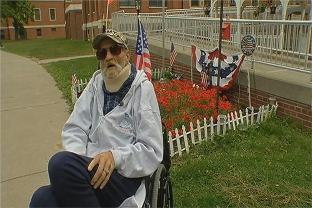 Honor Flight Rochester has given dozens of local veterans a free trip to Washington to see the memorials and be honored for their service. YNN's Christina Noce spoke to one Rochester veteran who is leaving for Washington Friday and hopes the government shutdown won't leave him outside the gate.