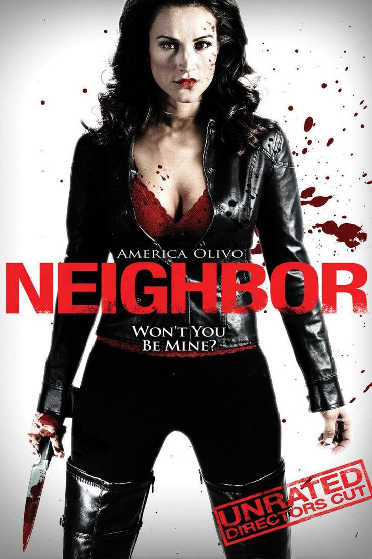 Neighbor (2009) MovieMeter.nl Nieuwe films, Thrillers