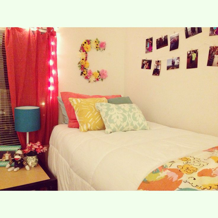 51 best College images on Pinterest | College dorm rooms, College ...