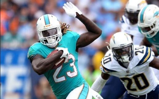 Fanduel NFL Week 3 Picks 9/24/17 Miami Dolphins vs. New York Jets DFS Top Picks for NFL Fanduel & DraftKings   The Miami Dolphins outscored the