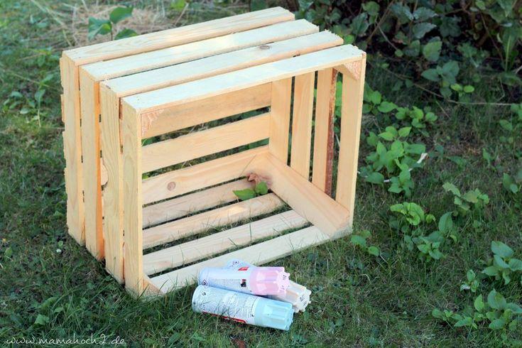 zum nachmachen ein diy hochbeet f r kinder in 5 minuten gebaut basteln diy hochbeet. Black Bedroom Furniture Sets. Home Design Ideas