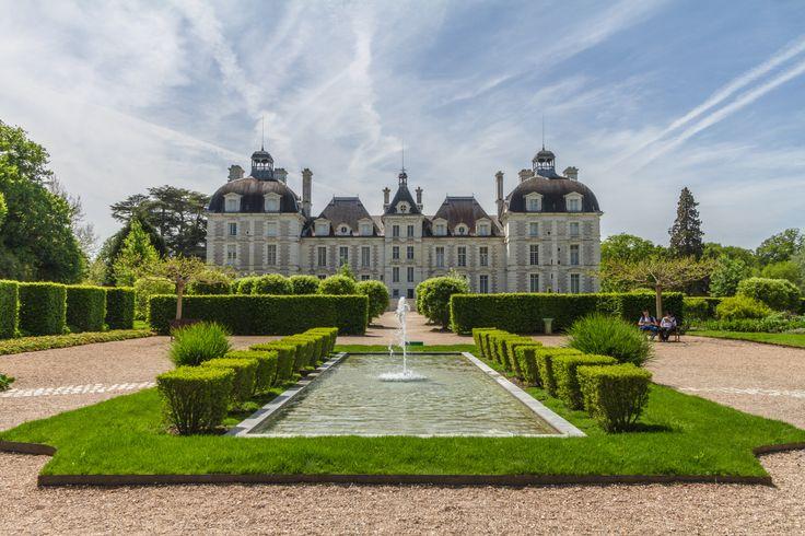Château de Cheverny por Fotopedia Editorial Team