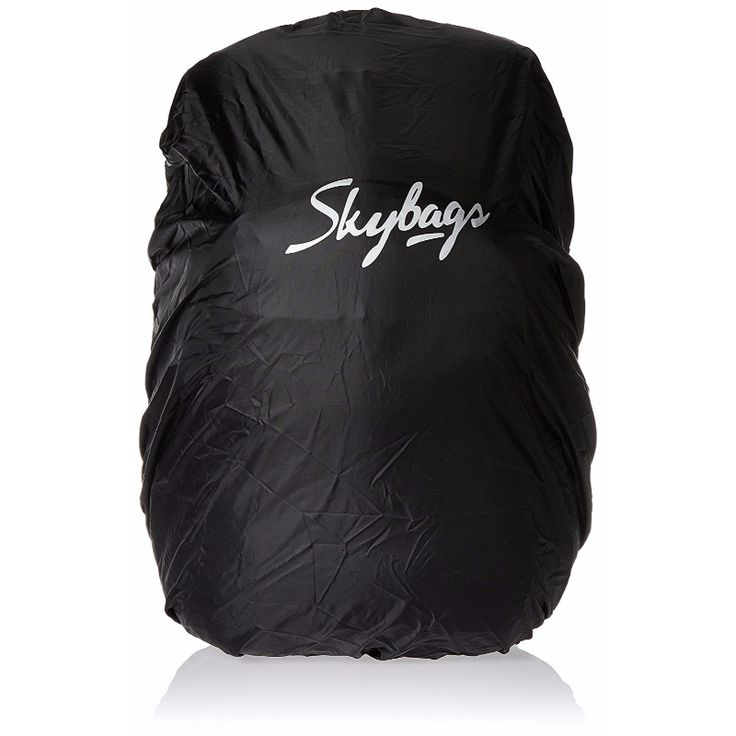 Protective cover which will help you keep your stuffs dry in monsoon.